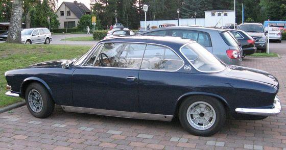 BMW 3200_CS