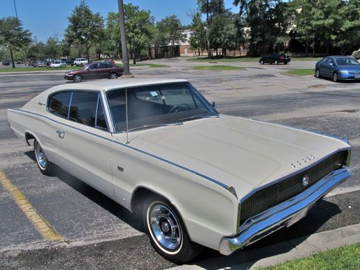 Dodge Charger 1967