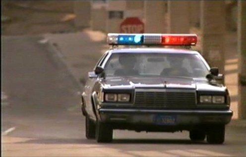 Dodge St Regis