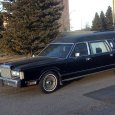(first posted 6/20/2013)    While Cadillac may have traditionally had a stronger presence in the hearse market Lincoln often wasn't too far behind. Some cars just look right as limousines or […]