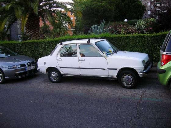 Renault R 7