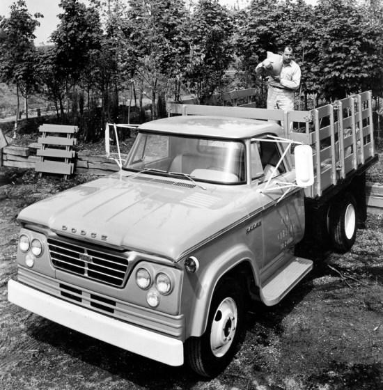 07 Dodge Truck