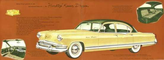 1953 Kaiser Ad-05