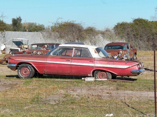 1961 Chevy Impala Canado TX_1000