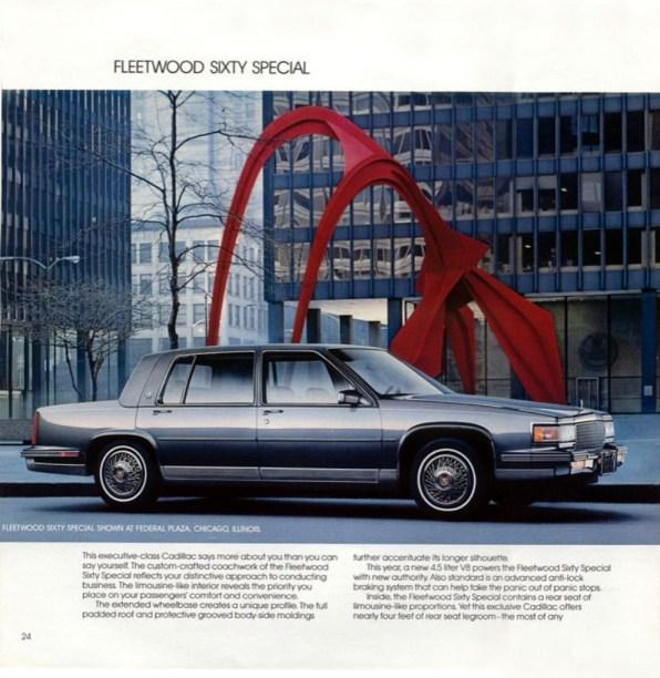 1988 Cadillac Full Line Prestige-24