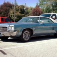 (first posted 7/27/2013) Tom Klockau's post about a '74 Delta 88 Royale convertible last weekend reminded me of my own photos of a '71 Delta 88 Royale taken a couple […]