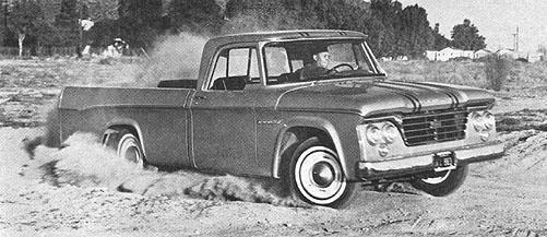 Dodge Palamino 1964