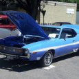 (first posted 8/6/2013) I've already reported on the Canton, South Dakota Car Show, but I felt the need to place a spotlight on this very original 1974 AMC Javelin. Since […]