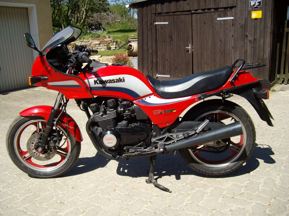 Kawasaki Z Craigslist