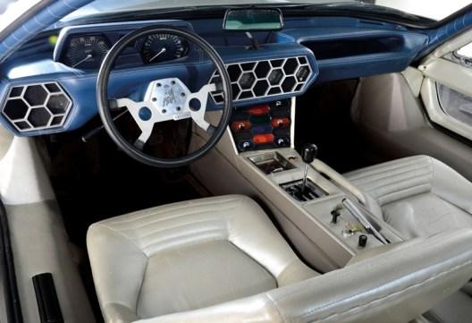 Lamborghini Marzal #2