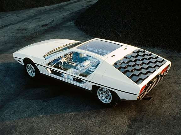 Lamborghini Marzal(23)