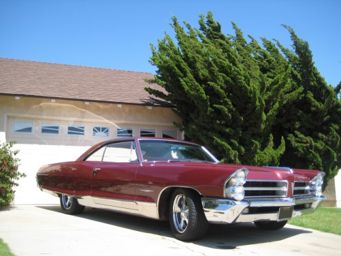 Pontiac 1965 Bonnevile