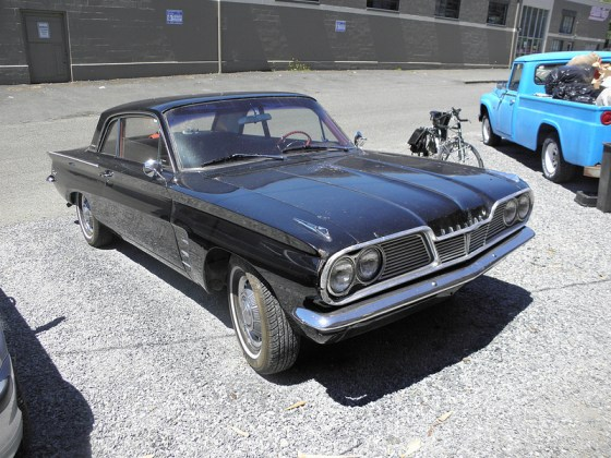 Pontiac tempest 1962 fq