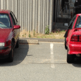 (first posted 7/17/2013)     While slowing down at an intersection, two different shades of red caught the corner of my eye. Instead of going to the more visually appealing brighter red, […]