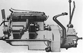 04 Engine Tranny