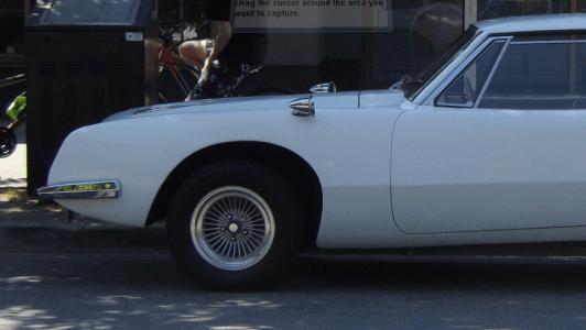Avanti CC wheel