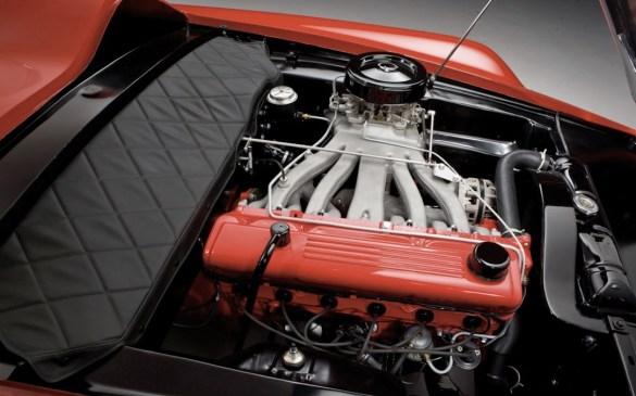 Exner XNR  engine