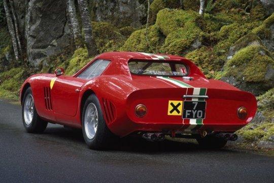Ferrari 250 GTO Series II