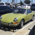 (First Posted August 23, 2013) As I rolled through a parking lot in San Pedro, the bright plumage of this Porsche tail section caught my eye. From a distance, the […]