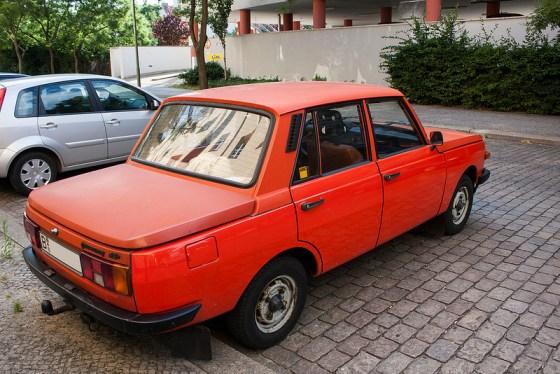 Watburg 353 1.3 rq