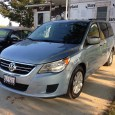 """(First Posted August 27, 2013) The Volkswagen Routan is a """"badge-engineered"""" version of the Gen 5 Chrysler Town & Country / Dodge Grand Caravan minivan, and around 58,000 units were […]"""