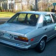 (first posted 9/25/2013)     The Audi Fox, called the Audi 80 in Europe, was a milestone car for both Audi and Volkswagen. Introduced in 1972 in Europe and sold in North […]