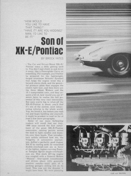 CD XK-E Pontiac 001 700
