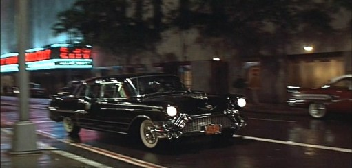 Cadillac 1957 75