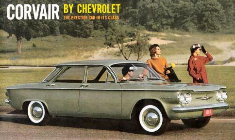 Corvair 1960