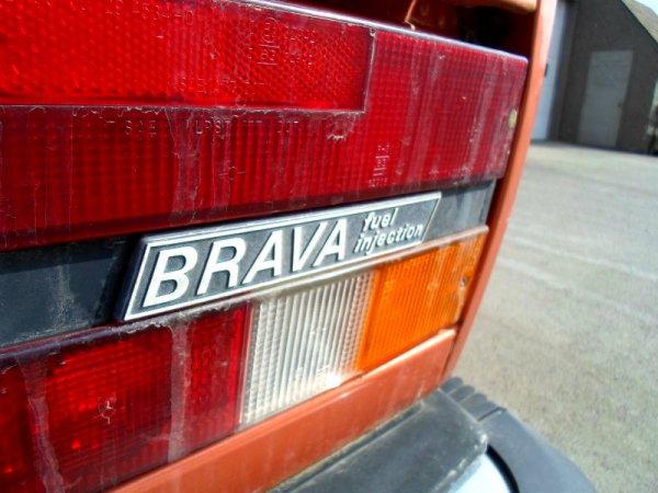 Fiat Brava light