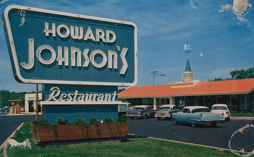 Howard Johnson's 1