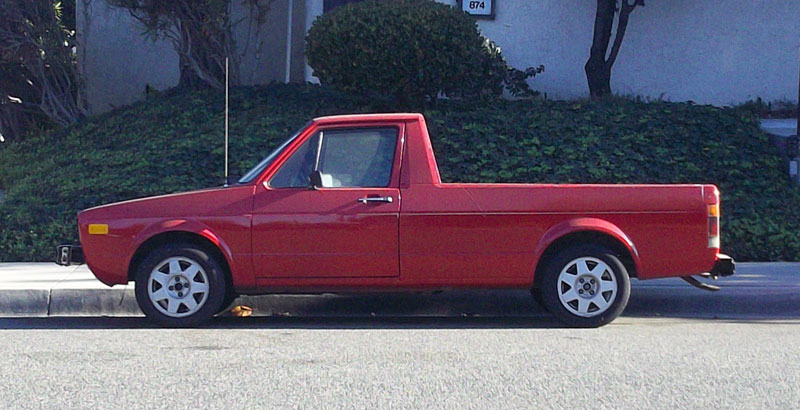Worksheet. Curbside Classic 1980 Volkswagen Pickup Beating the tariff but