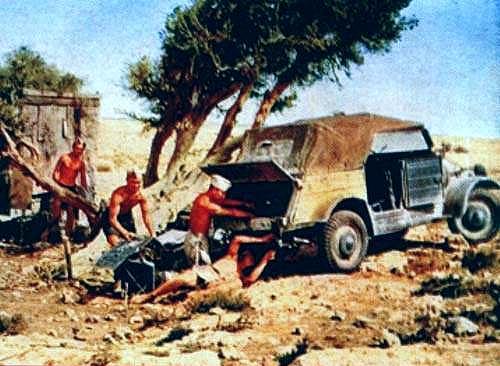 VW 1944 US
