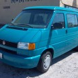 (first posted 9/26/2013)   The Van Wars were in full swing by the early '90s. The dreaded crossovers hadn't yet put in an appearance, and the Minivan was King. Dodge and […]