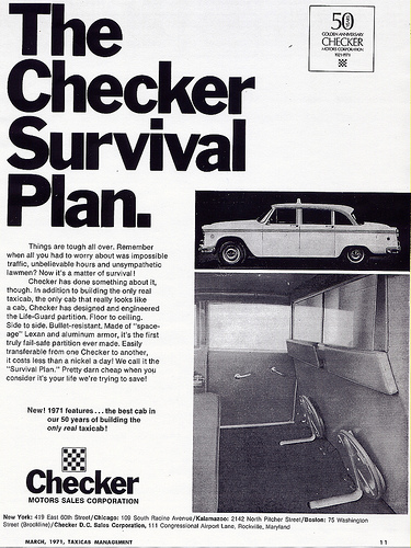 checker partition ad 1971