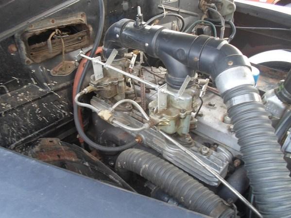 turbo flat six