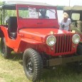 (First Posted October 28, 2013)  The CJ-5 was a very small truck that cast a big shadow.  Produced from 1954 to 1983, the CJ-5 lasted through ownership by two independents […]