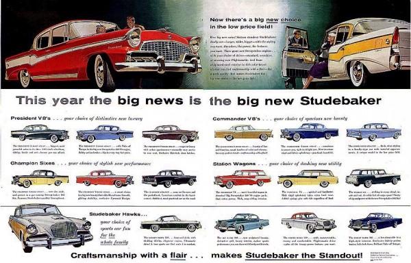 1956 Studebaker Ad-01