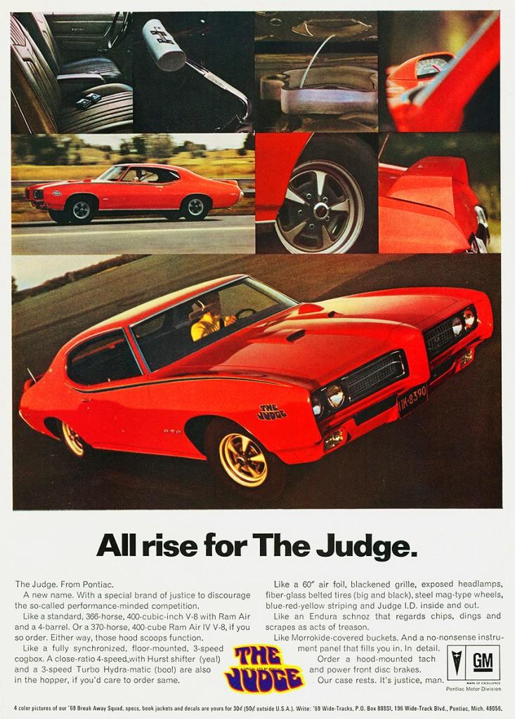 72 Gto Judge : judge, 1970-72, Pontiac, Judge, Vinyl, Molding, LeMans