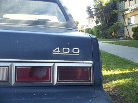 400-Badge