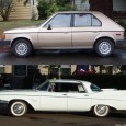 (First Posted October 24, 2013) Is time slowing down? Just fifteen years separate this 1960 Imperial and the Horizon's birth. Or was it just that Detroit was terribly slow to […]