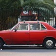 (first posted 10/23/2013)  Rivera Notario spotted this elderly Chevrolet Opala in Santiago, Chile, and posted it at the cohort. The Opala was an important step in GM's Brazilian ops […]