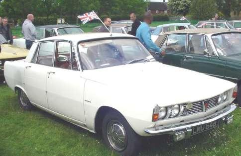 P6 1964