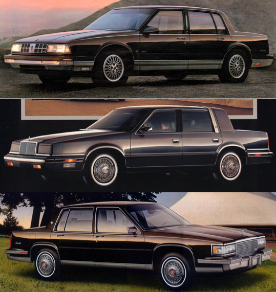 Curbside Classic: 1989 Buick Electra Limited: Limited's