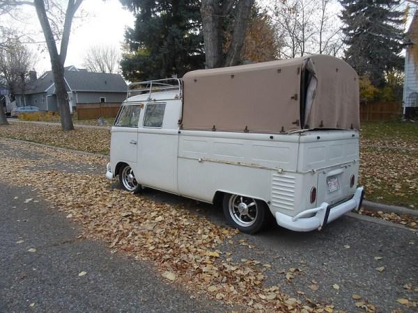 1964 Volkswagen 2