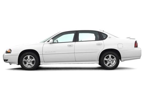 Chevrolet 2003 Impala