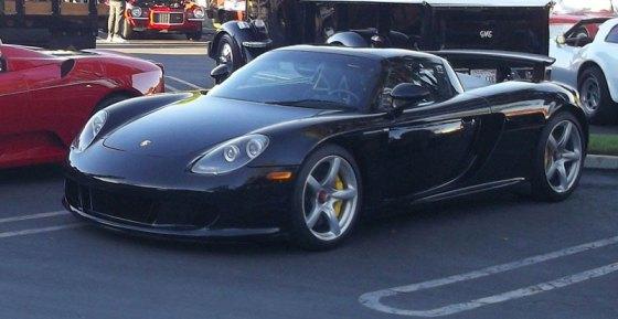 Exotic-Porsche