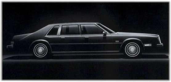 Imperial Limousine4 1981