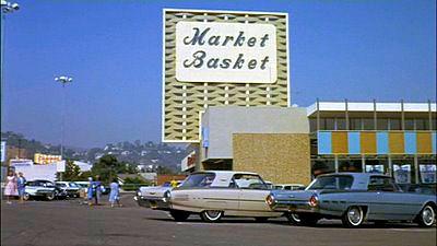 LA Market Basket