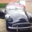 (first posted 11/11/2013)     By the late 1950s, Daimler was an storied and formerly prestigious brand looking for a new role and a niche. The days of the Royal household exclusively […]